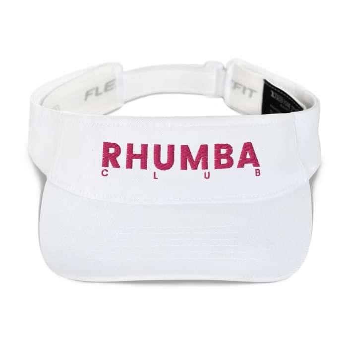 Club Member's Visor - Rhumba Club