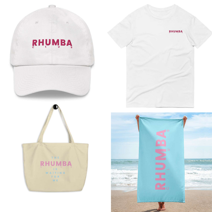 Rhumba Club Kit Bag Bundle - Rhumba Club