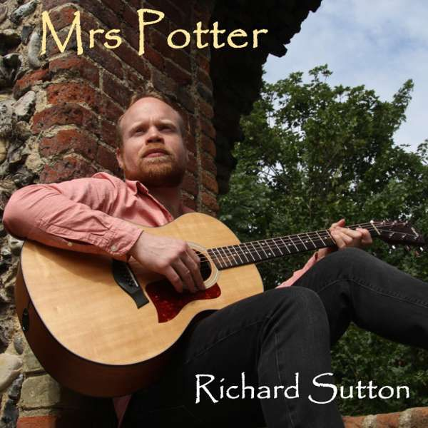 Mrs Potter - RICHARD SUTTON