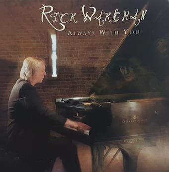 Always With You - Rick Wakeman Emporium