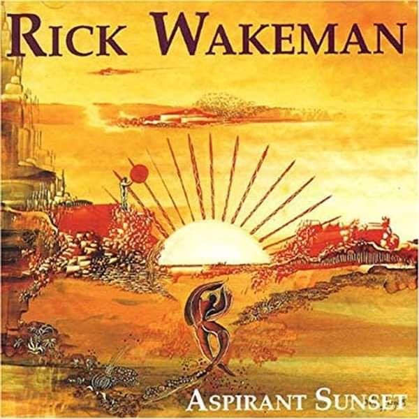 Aspirant Sunset - Rick Wakeman Emporium