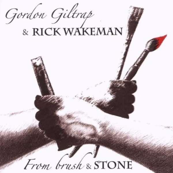 From Brush & Stone MP3 Download - Rick Wakeman Emporium