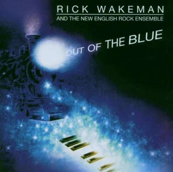 Out Of The Blue MP3 Download - Rick Wakeman Emporium