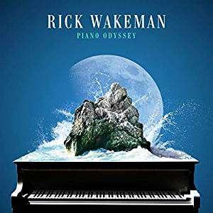Piano Odyssey - Rick Wakeman Emporium