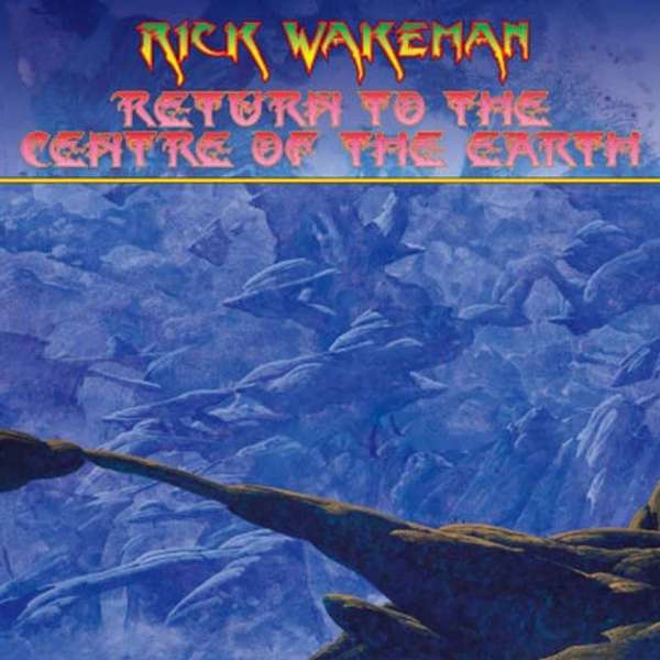 Return to the Centre of the Earth - Rick Wakeman Emporium