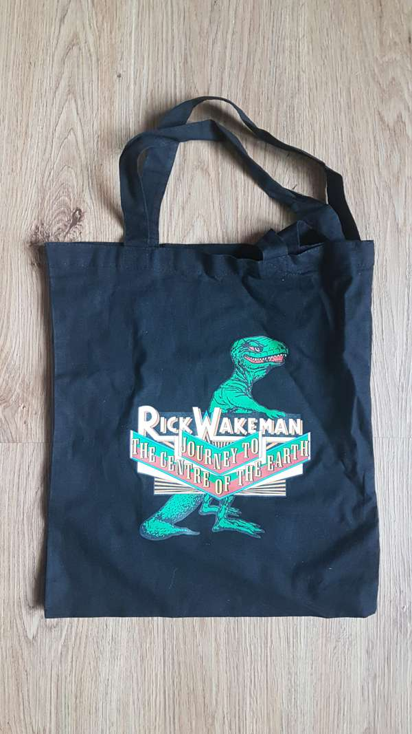 Royal Festival Hall 2019 Tote Bag - Rick Wakeman Emporium