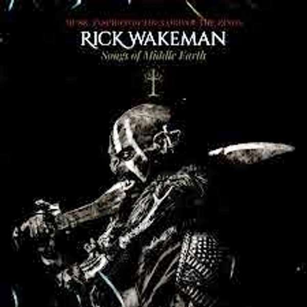 Songs of Middle Earth - Signed by Rick - Rick Wakeman Emporium