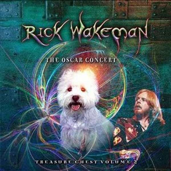 The Oscar Concert MP3 Download - Rick Wakeman Emporium