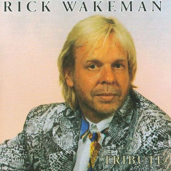 Tribute MP3 Download - Rick Wakeman Emporium