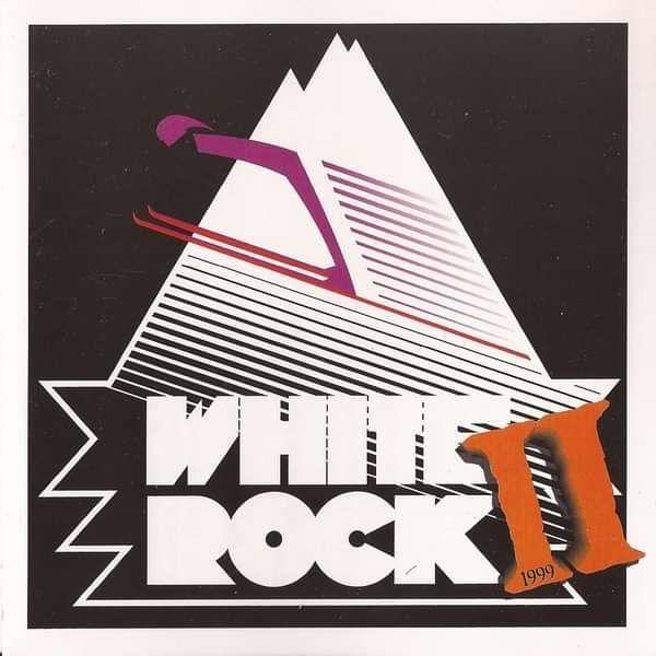 White Rock II MP3 Download - Rick Wakeman Emporium