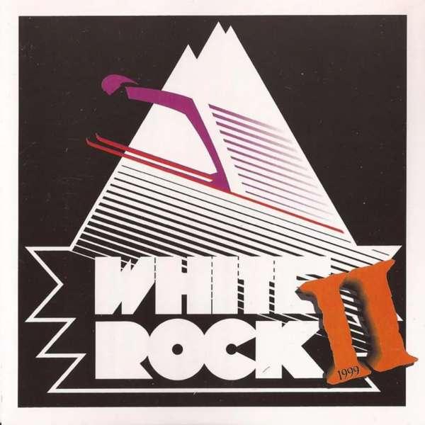 White Rock II - Rick Wakeman Emporium