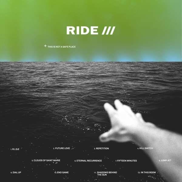 Shop - Ride - Wichita Recordings