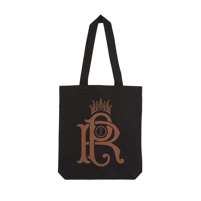 RP Signet Logo – Tote Bag - Robert Plant