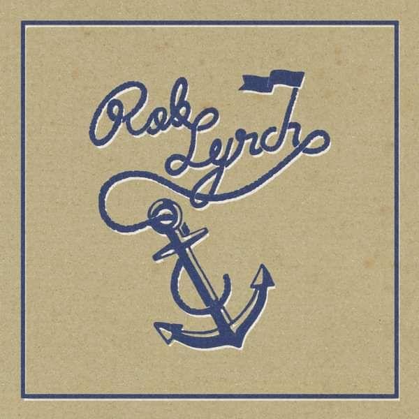 Rob Lynch Digital EP - Rob Lynch