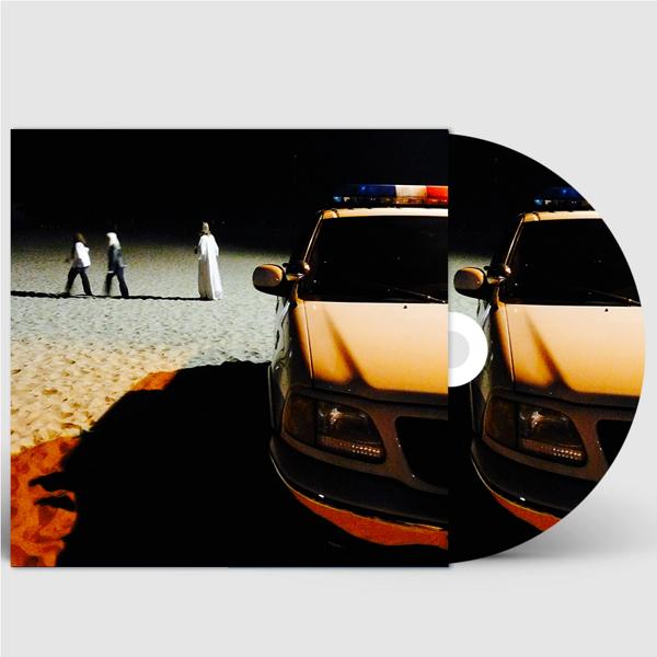 Bile & Celestial Beauty (Signed CD) - R.O.C.