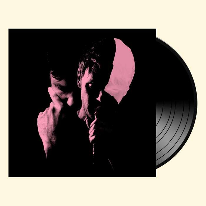 The Deluder Vinyl - Roddy Woomble