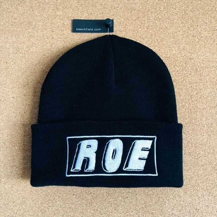 ROE Beanie - ROE