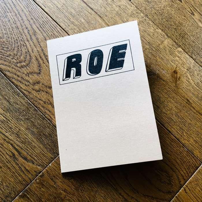 ROE Notebook - ROE