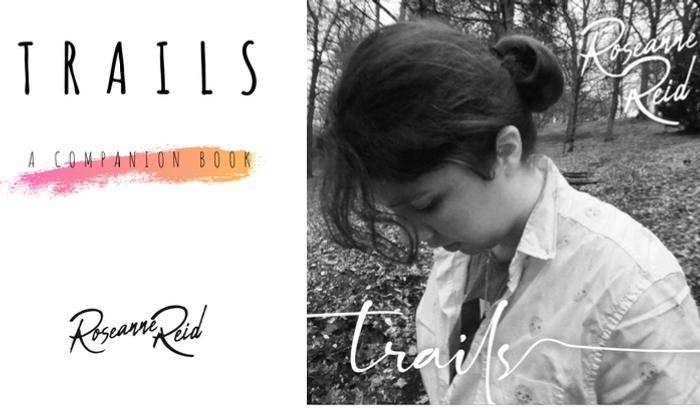 CD and Booklet Bundle - Roseanne Reid