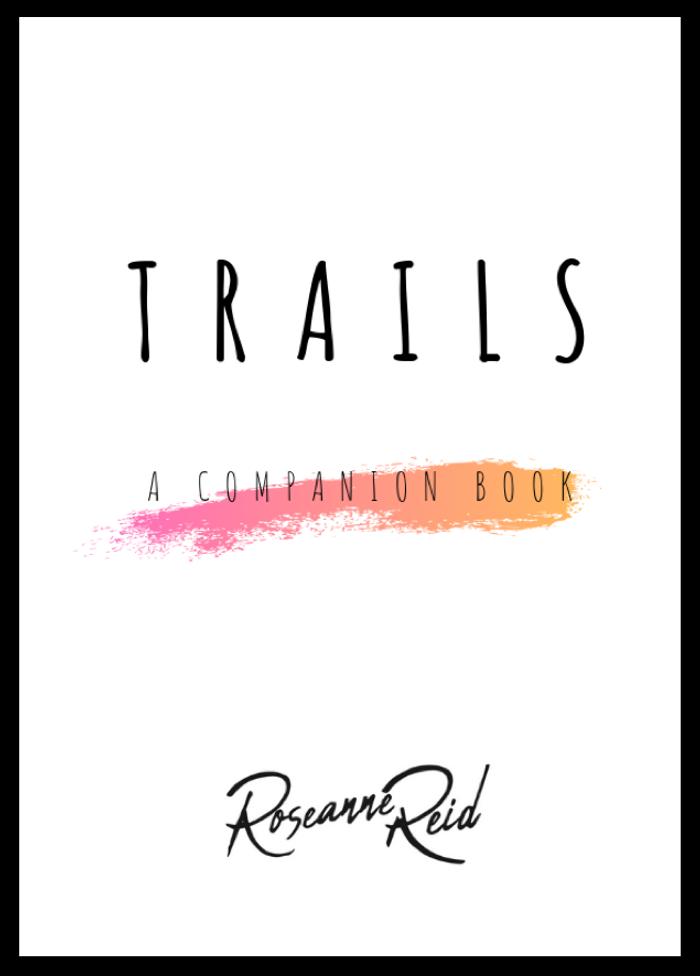 Companion Booklet - Roseanne Reid