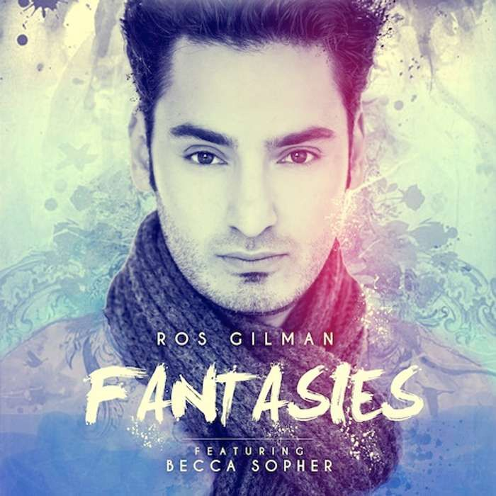FANTASIES - EP - Ros Gilman