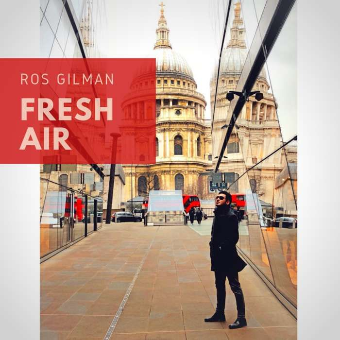 Fresh Air - Ros Gilman