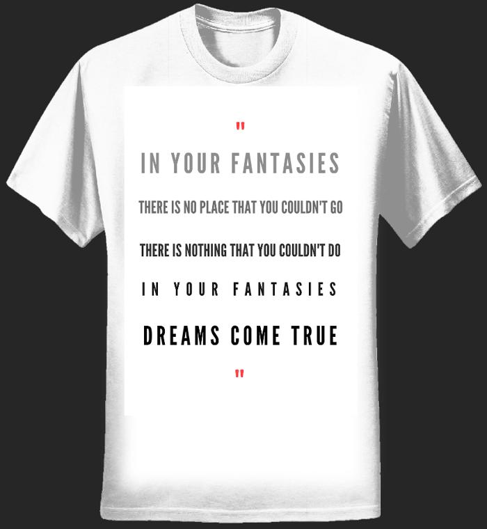 Organic Mens T-Shirt - Ros Gilman
