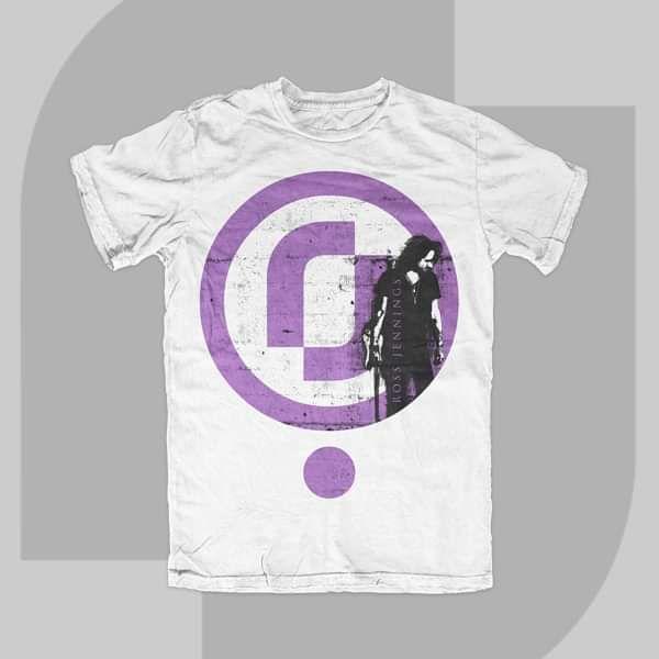 Ross Jennings - 'Logo' T-Shirt - Ross Jennings
