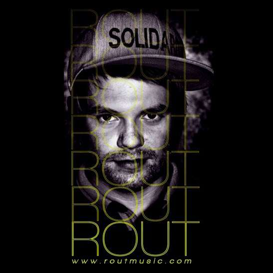 Charity Single - Rout