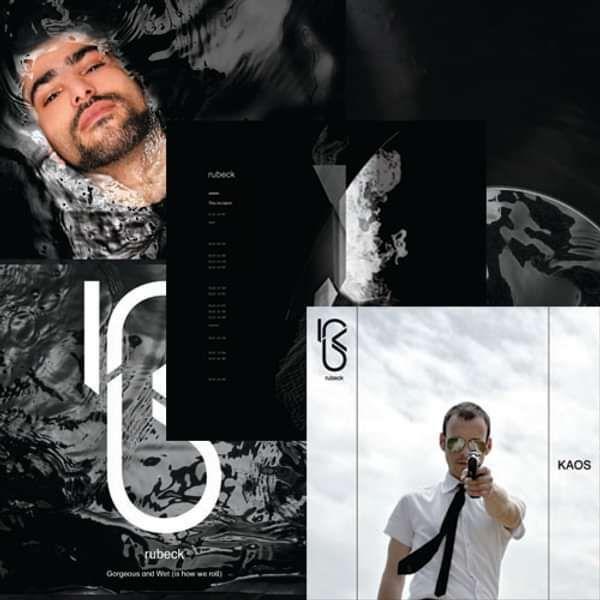 3CD bundle - rubeck