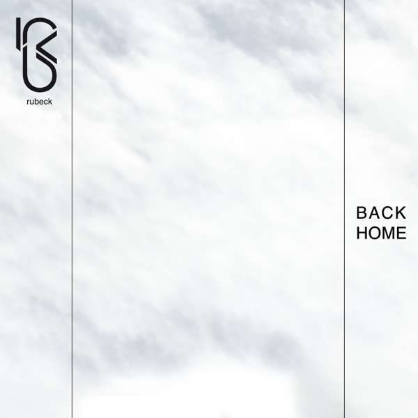 Back Home (single) - rubeck