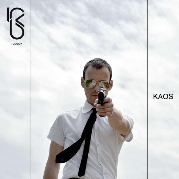 KAOS (Unsigned, 2016) - CD - rubeck