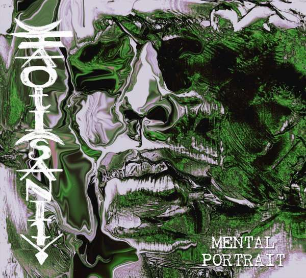 Chaotic Sanity: Mental Portrait CD - Saarni Records