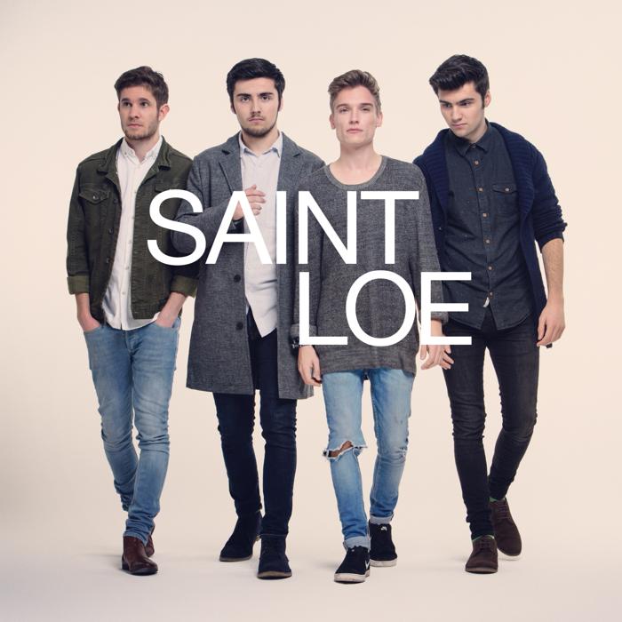 Saint Loe - EP - Saint Loe