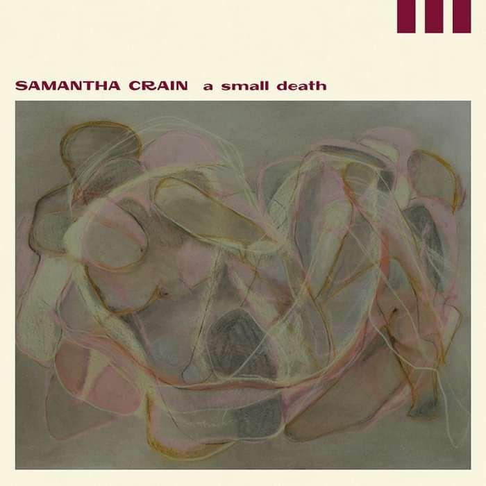 """A Small Death (12"""" Vinyl) - Samantha Crain"""