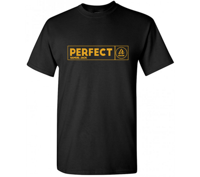 Samuel Jack 'PERFECT' T-Shirt - Samuel Jack