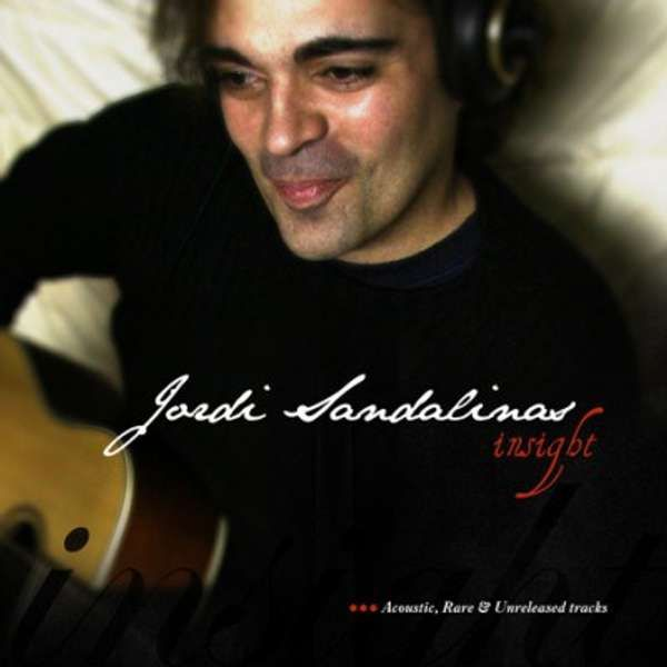 Insight Acoustic Rare and Unreleased tracks (2009) - SANDALINAS