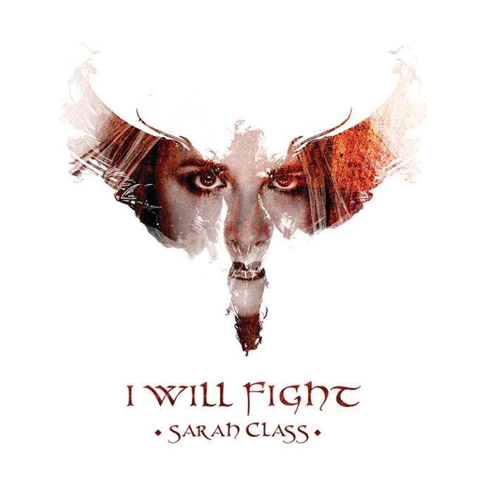 I Will Fight (Digital Download) - Sarah Class