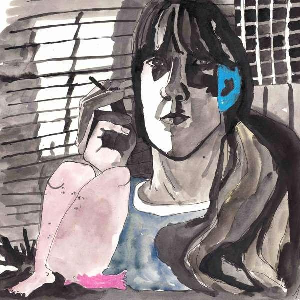 Sugar Still Melts In The Rain Vinyl - Sarah Mary Chadwick