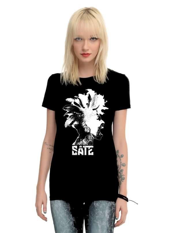 SATE Face Shirt - SATE