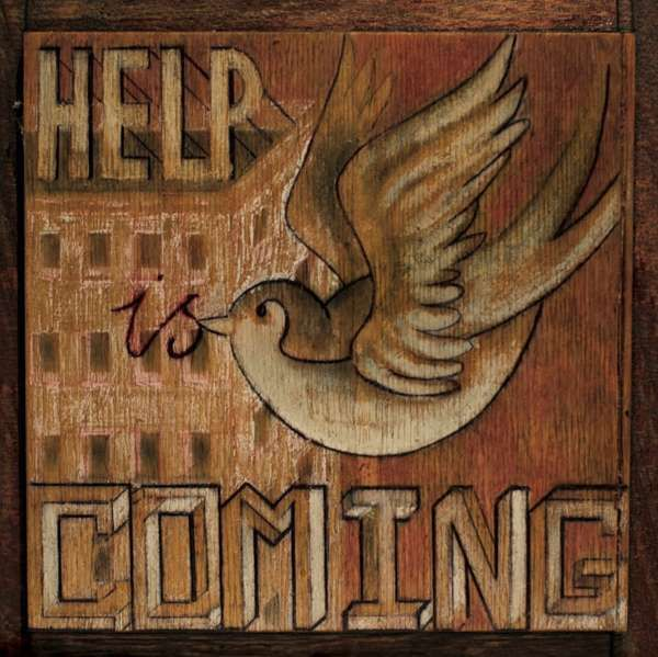 "Crowded House - ""Help Is Coming"" Charity Single: Vinyl - Save The Children"