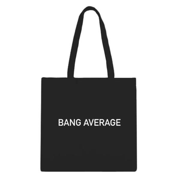 Tote Bag & Vinyl bundle - SAYTR PLAY