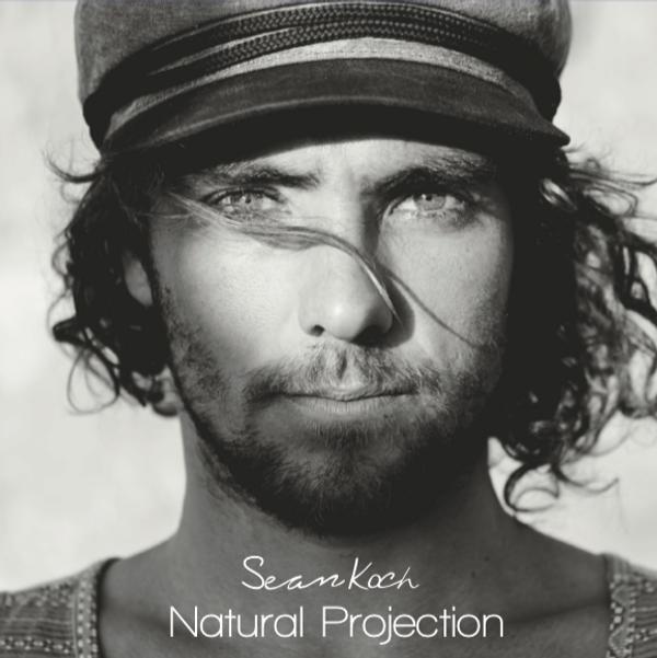 Sean Koch - Natural Projection EP - Sean Koch