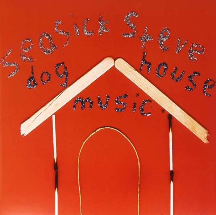 Dog House Music CD - Seasick Steve
