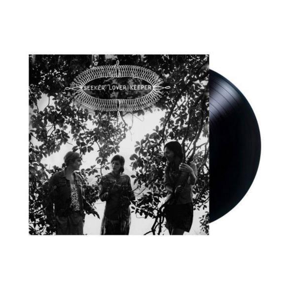'Seeker Lover Keeper' LP - Seeker Lover Keeper