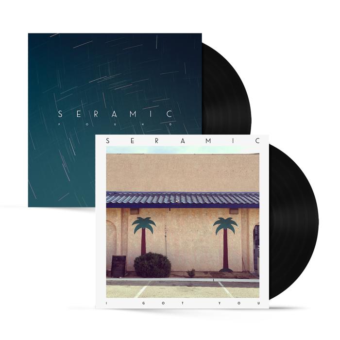Double Vinyl Bundle - Seramic