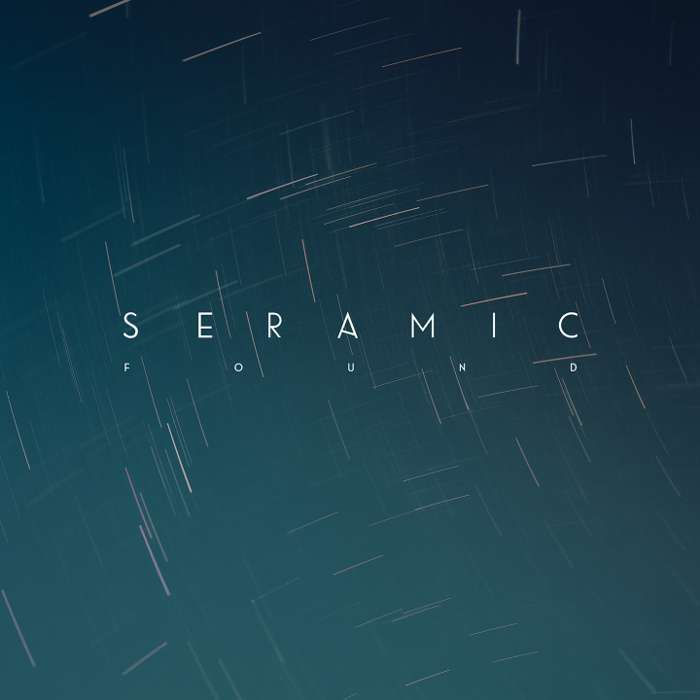Found EP - Digital Download - Seramic