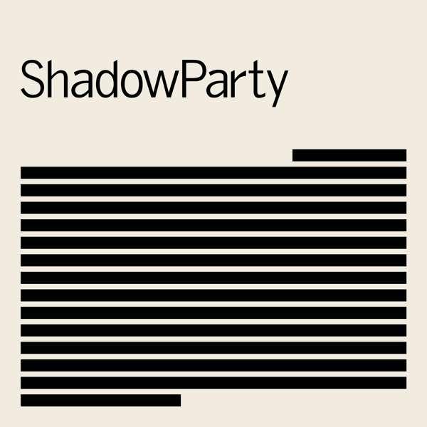 ShadowParty - CD - ShadowParty