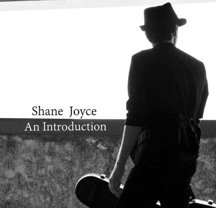 "CD - ""An Introduction"" - Shane Joyce"