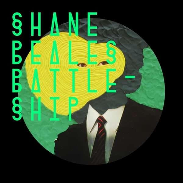 Battleship (digital download) - Shane Beales